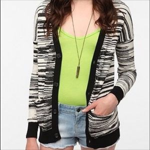 Urban Outfitters Staring at Stars cardigan size M